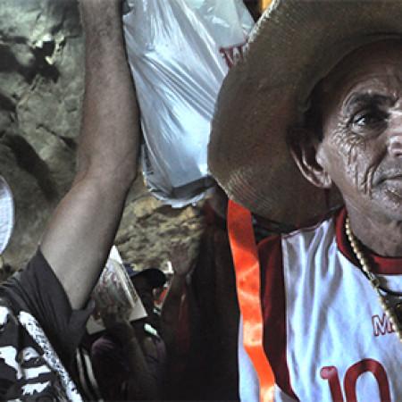 Giving Promises, Bom Jesus da Lapa, Brazil